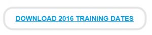 CustomerCentric workshop dates