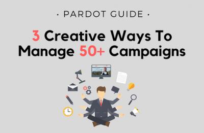 Pardot Campaigns