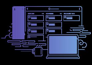 Heroku App development platform