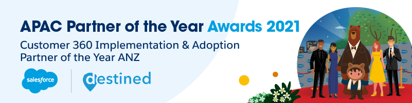 Salesforce Partner of the Year